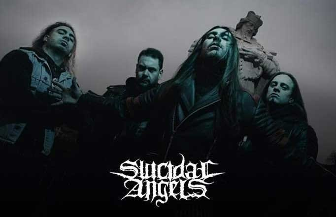 Suicidal Angels - Rockpages