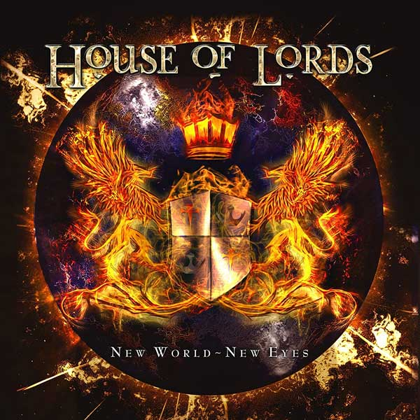 House Of Lords New World New Eyes