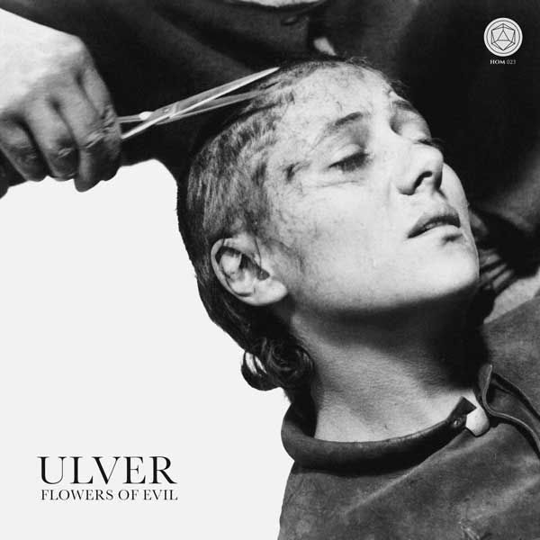 Ulver Flowers Of Evil