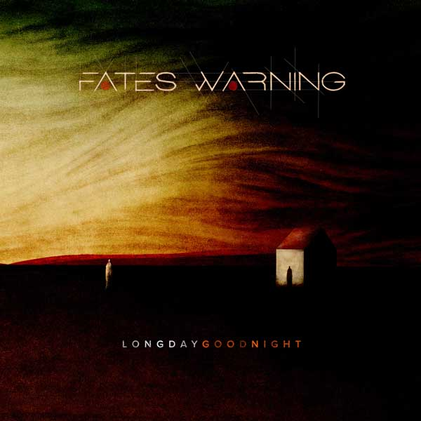 Fates Warning Long Day Good Night