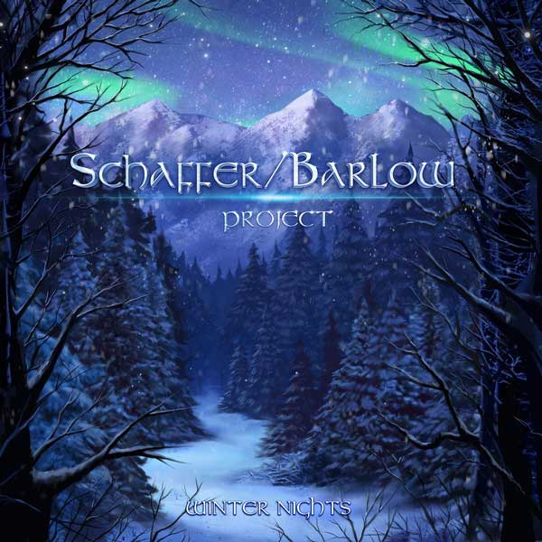 Schaffer/Barlow Project - Winter Nights