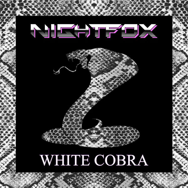 Nightfox White Cobra